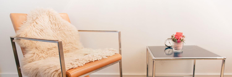 g4Psychiatrie und Psychotherapie Schlebusch - Krämer - Wartebereich der Praxis