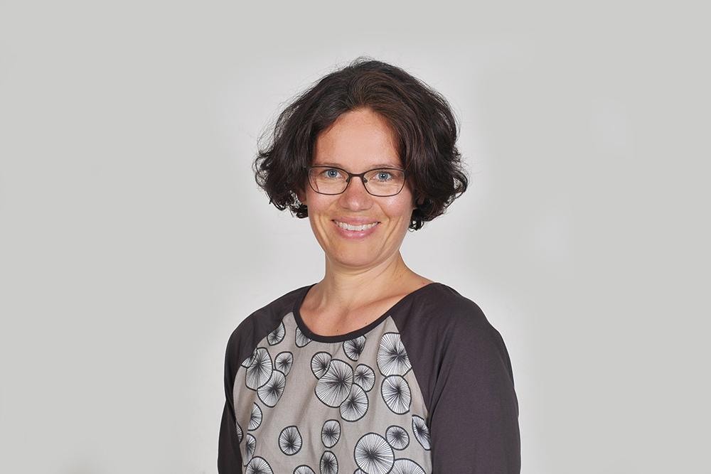 Psychiatrie und Psychotherapie Schlebusch - Krämer - Team - Dr. med. Jana Siebert, M.A.